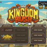 Recension av Tower Defence Kingdom Rush